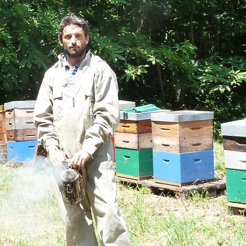 apiculteur urmatt