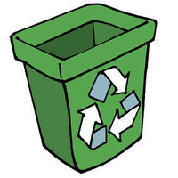 Logo Mi recycling