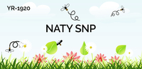 Parrainage ruche NATY SNP