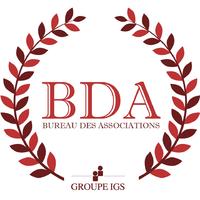 Lentreprise Bureau des Associations Groupe IGS parraine des