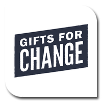 Logo GIFTS FOR CHANGE