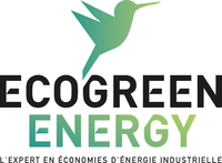 Logo Ecogreenenergy