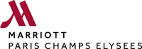 Logo HOTEL MARRIOTT CHAMPS ELYSEES