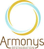 Logo Armonys Restauration