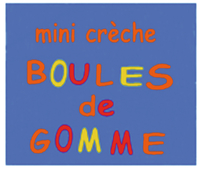 Logo Association BOULES DE GOMME