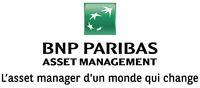 Logo BNP PARIBAS ASSET MANAGEMENT France