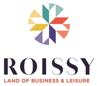 Logo Office de Tourisme Grand Roissy