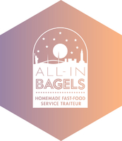 Parrainage abeille ALL-IN BAGELS