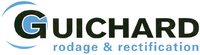 Logo GUICHARD RODAGE & RECTIFICATION