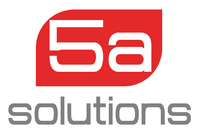 Logo 5A SOLUTIONS