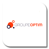 Logo Groupe Optim