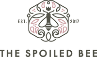 Logo The Spoiled Bee