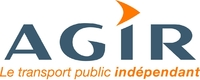 Logo AGIR Transport