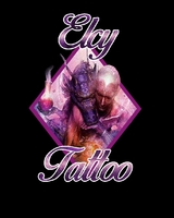 Logo Elcy Tattoo