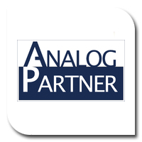 Logo ANALOG PARTNER