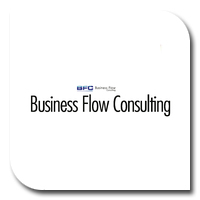 Logo Business Flow Consulting