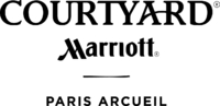 Parrainage ruche HOTEL COURTYARD ARCUEIL