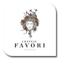 Logo CHATEAU FAVORI