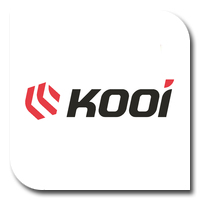 Logo KOOI SECURITY