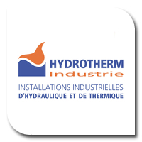 Logo HYDROTHERM INDUSTRIE
