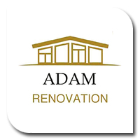 Logo Adam rénovation
