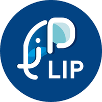 Logo Lip events chez groupe lip