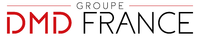 Logo Groupe dmd france