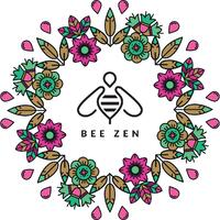Parrainage ruche BEE ZEN DRINKS