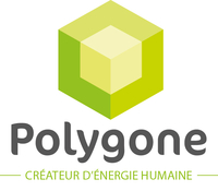 Logo Polygone developpement