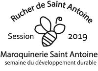 Parrainage ruche RUCHER DE SAINT ANTOINE