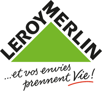 Logo LEROY MERLIN FRANCE