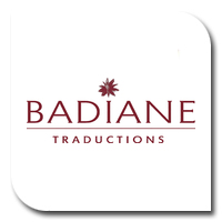 Logo BADIANE TRADUCTIONS