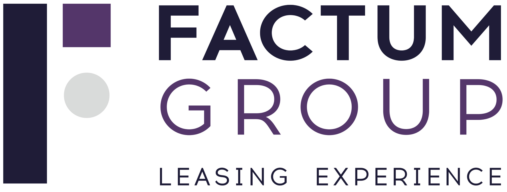 Logo FACTUM FINANCE