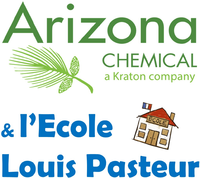 Parrainage ruche Arizona Chemical
