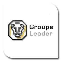 Logo Groupe leader