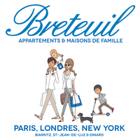 Logo Breteuil immo