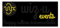 Logo WIZ-U Events