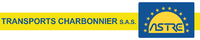 Logo Astre - Transports Charbonnier