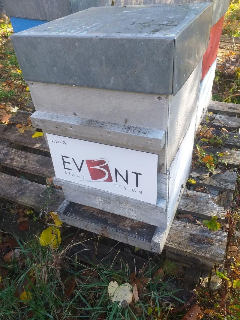 La ruche EVENT3
