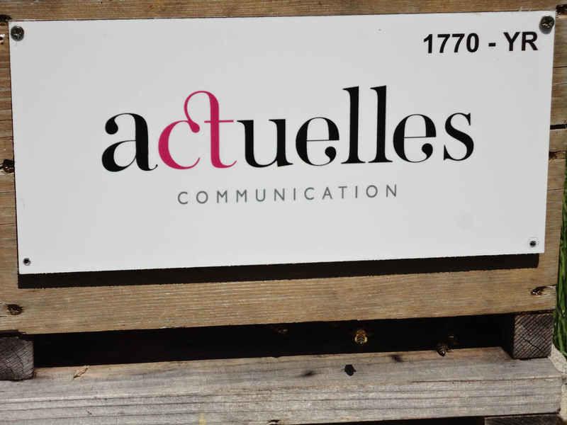 La ruche Actuelles communication