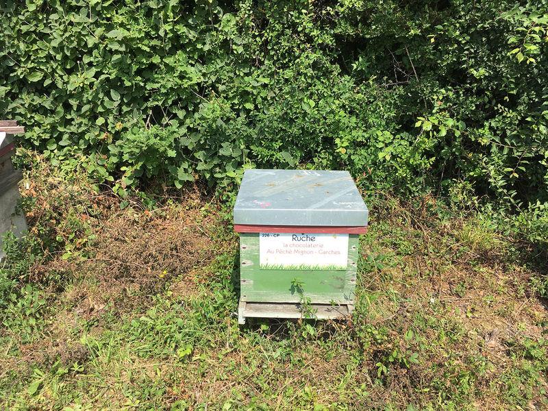 La ruche Au Péché Mignon