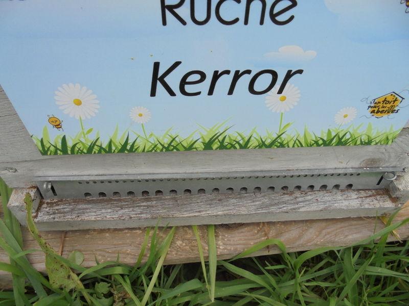 La ruche Kerror
