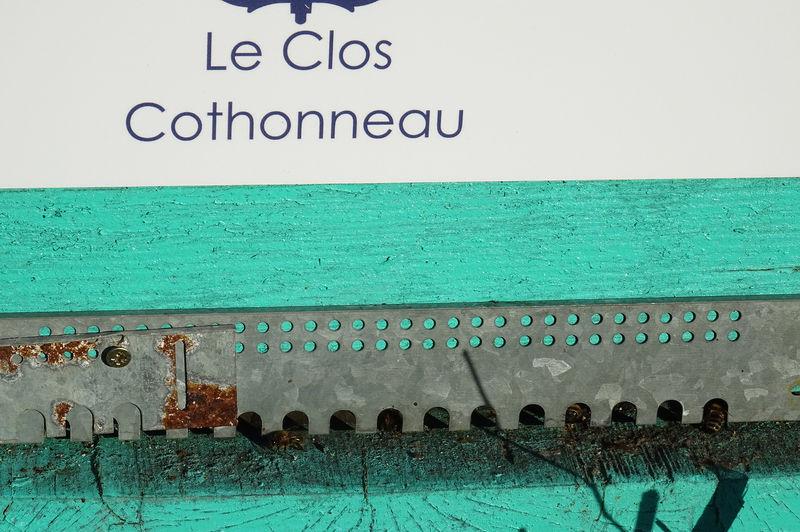 La ruche LE CLOS COTHONNEAU