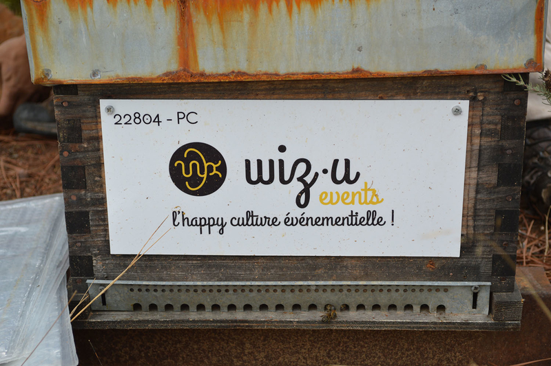 La ruche WIZ-U Events