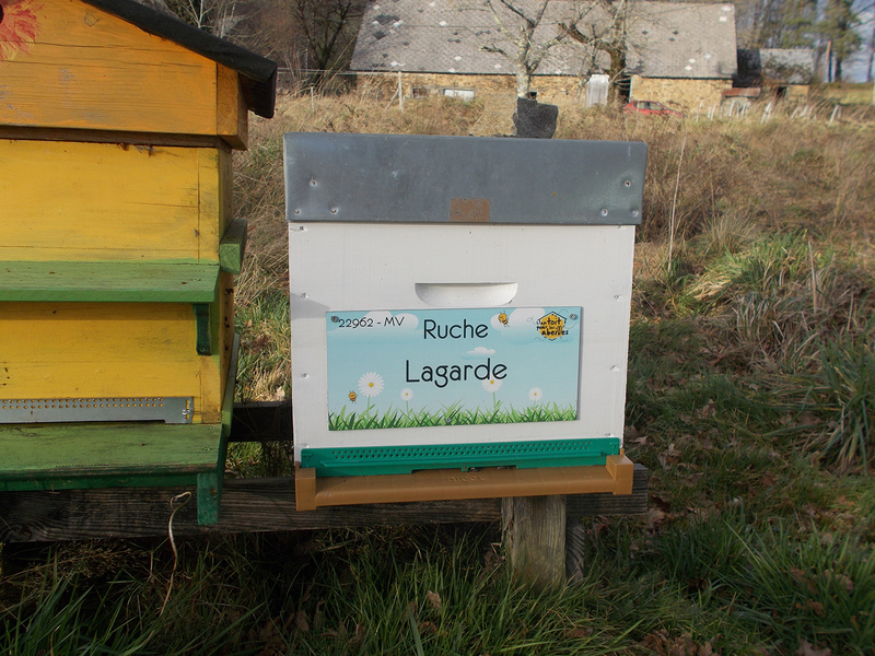 La ruche Lagarde