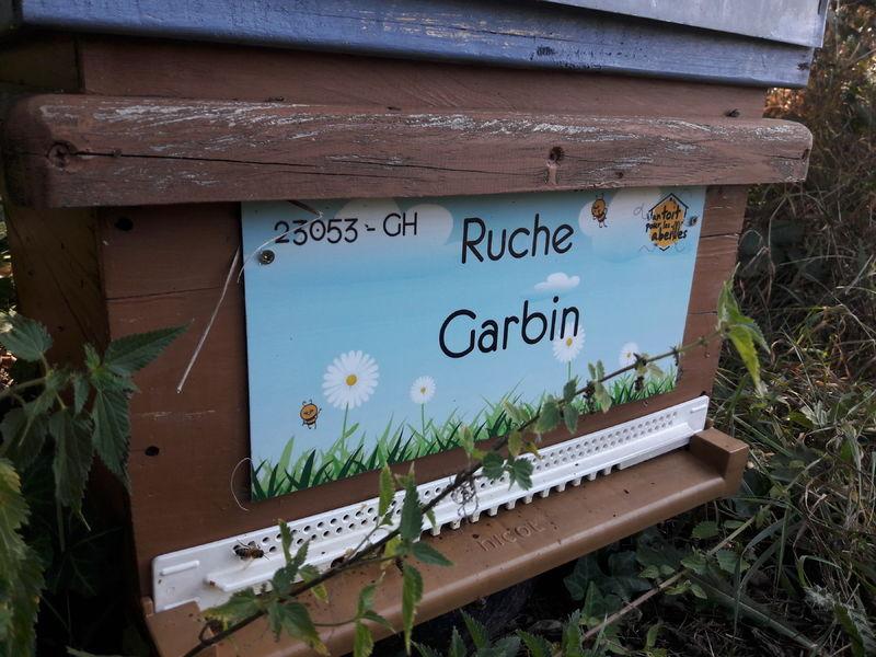 La ruche Garbin