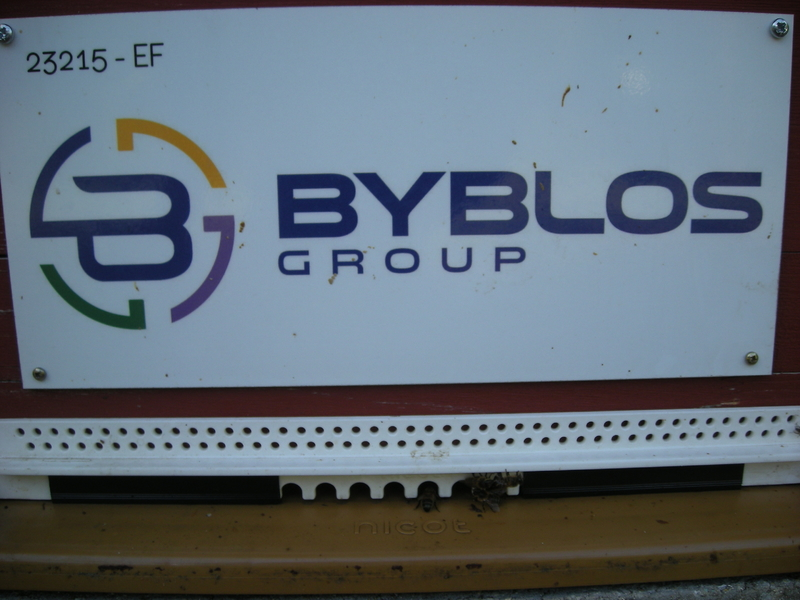 La ruche Byblos group