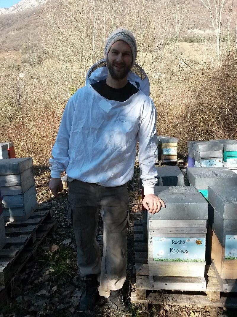 La ruche Kronos