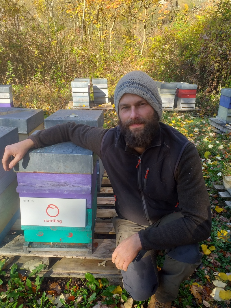 La ruche Nutriting