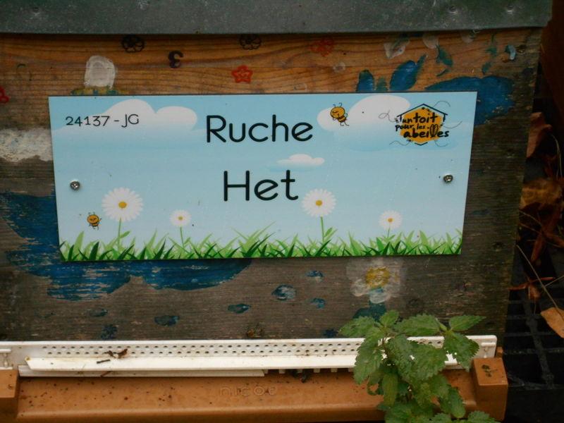 La ruche Het